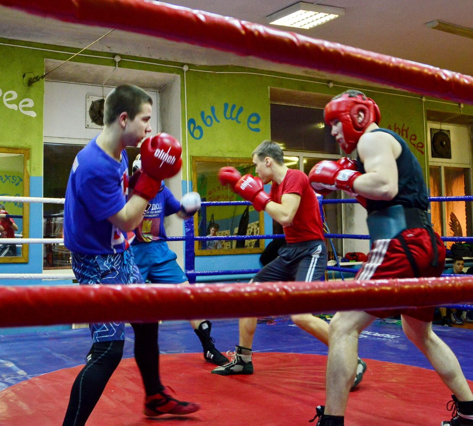 В память об Афанасии Никитине в Твери пройдут боксерские бои