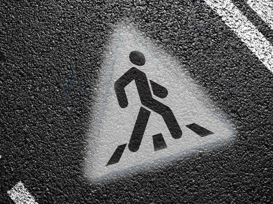 В Тверской области подросток попал под машину на пешеходном переходе