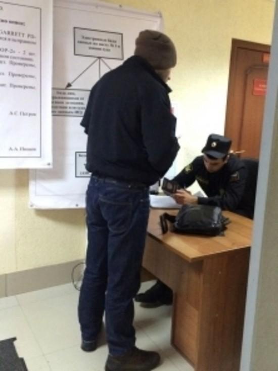 Должника из Тверской области заставили оплатить 30 штрафов