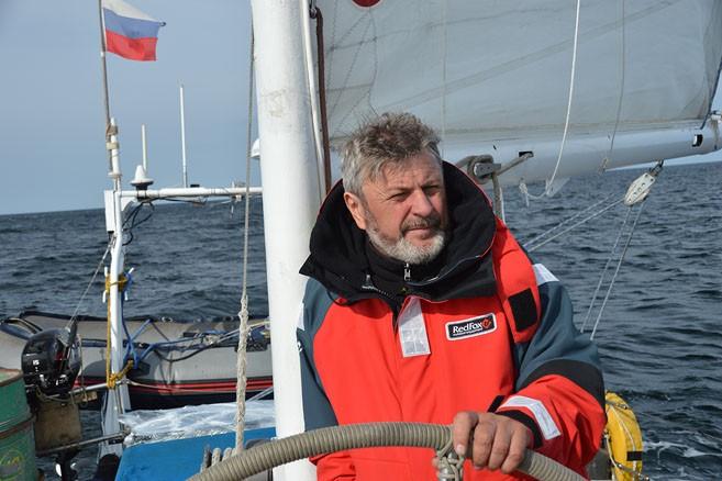 Известный путешественник Николай Литау рассказал о музе дальних странствий и назойливых бюрократах