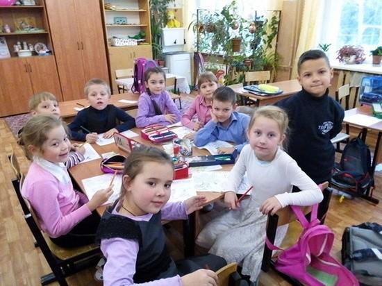 Первоклассникам Старицкого района рассказали о правах детей