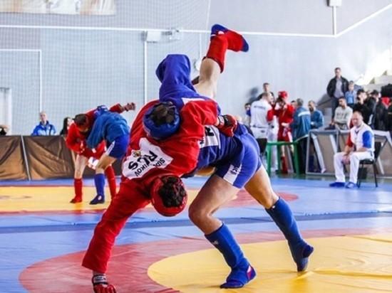 Тверская область примет чемпионат Всемирной федерации боевого самбо