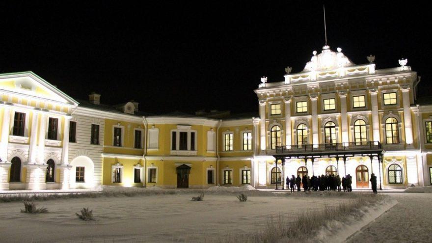 В Тверском императорском дворце пройдет лекция «Михаил Тверской»