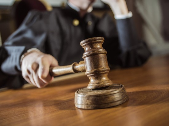 В Тверской области осудили грабителя
