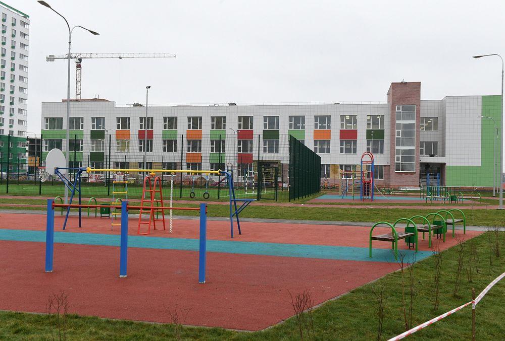 В образовательном центре «Брусилово» стартовал прием заявок на обучение