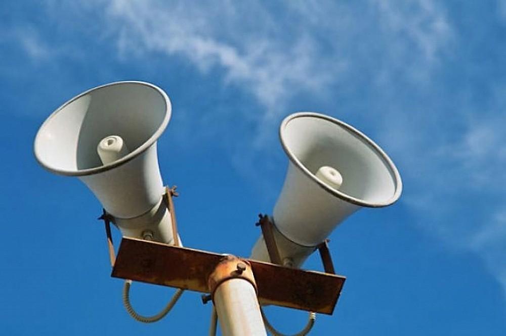 В Тверской области проверят систему оповещения населения
