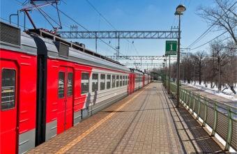 Между Тверью и Москвой в ноябре станет меньше электричек