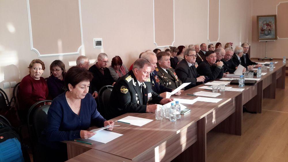 В Ржевском филиале Музея Победы отметили День Неизвестного солдата