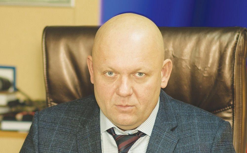 Новый состав Собрания депутатов Жарковского района приступил к работе
