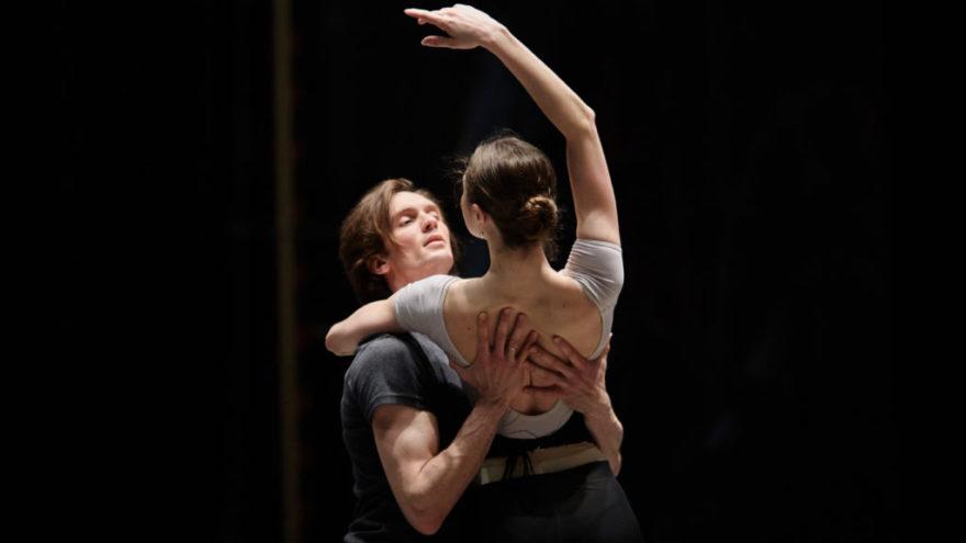 Эксклюзивное интервью: как тверской танцор Артемий Беляков стал премьером Большого театра Москвы
