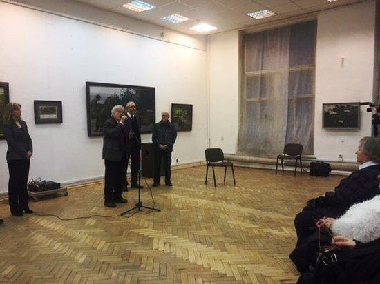 В Тверской области откроют мемориальную доску известному художнику