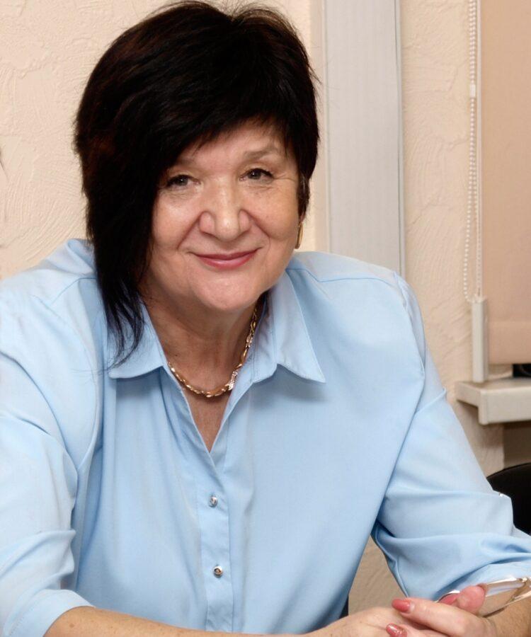 Главой города Кимры единогласно избрана Ирина Балковая
