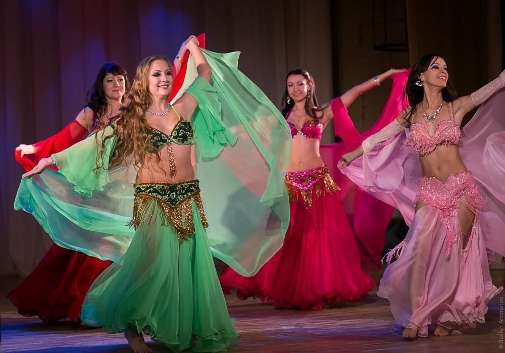 Фестиваль «Магия Востока» пройдет в Твери