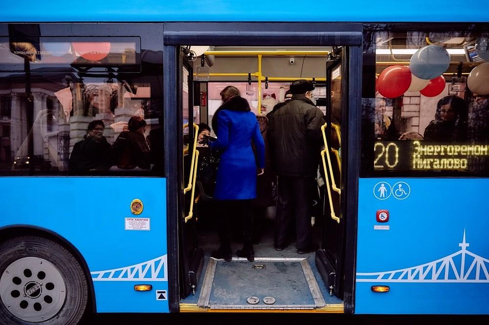 Открываем карты: как льготникам Твери понять, чем платить в новом транспорте