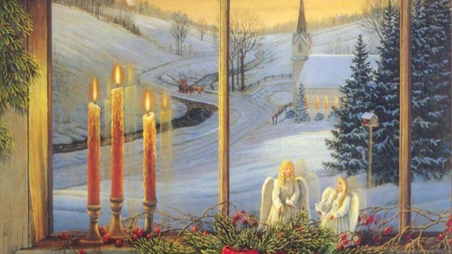 Православные христиане отмечают Сочельник