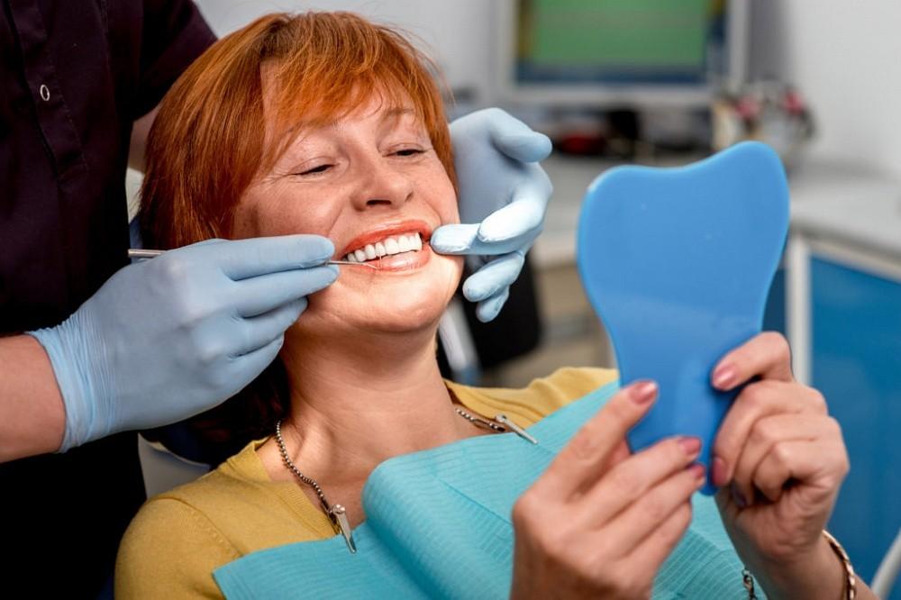 Теперь еще больше граждан могут получить компенсацию на зубопротезирование