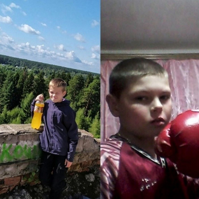 В Тверской области разыскивают двух подростков