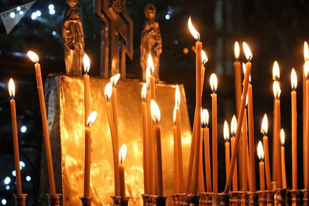 В Твери пройдет Рождественское богослужение