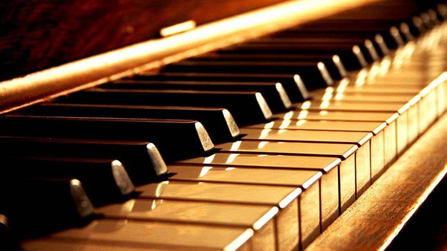 Тверь услышит «Шедевры фортепианной музыки»