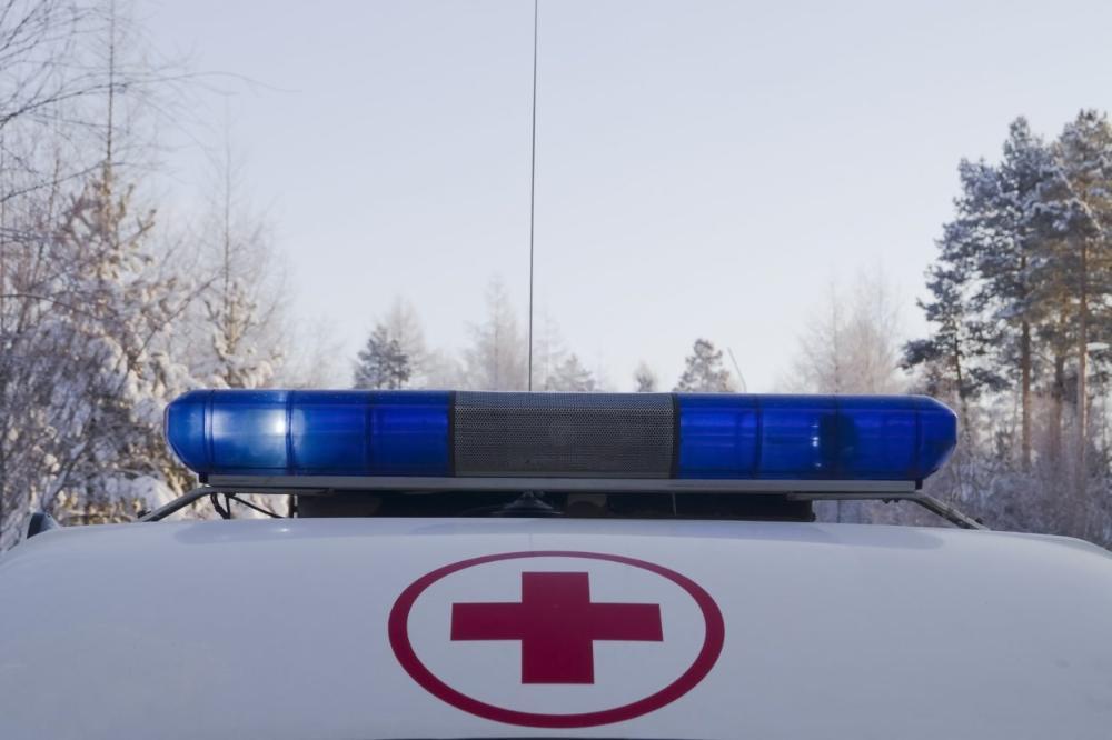 В Твери сбитого пешехода госпитализировали с тяжелыми травмами