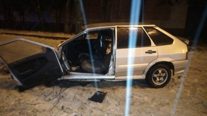 Нашелся пассажир разорванного в Твери автомобиля