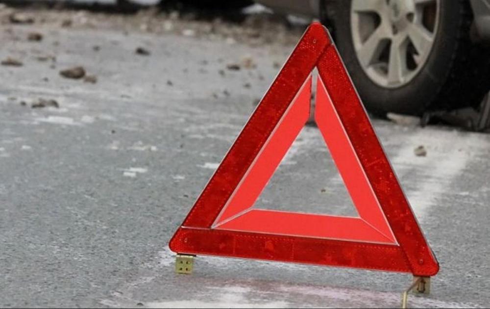 На улице Шишкова в Твери произошла авария с участием двух иномарок