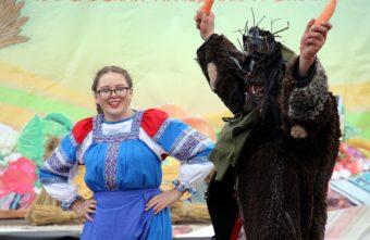 В Лихославльском районе в 2020 году пройдут два фестиваля и новогодний праздник