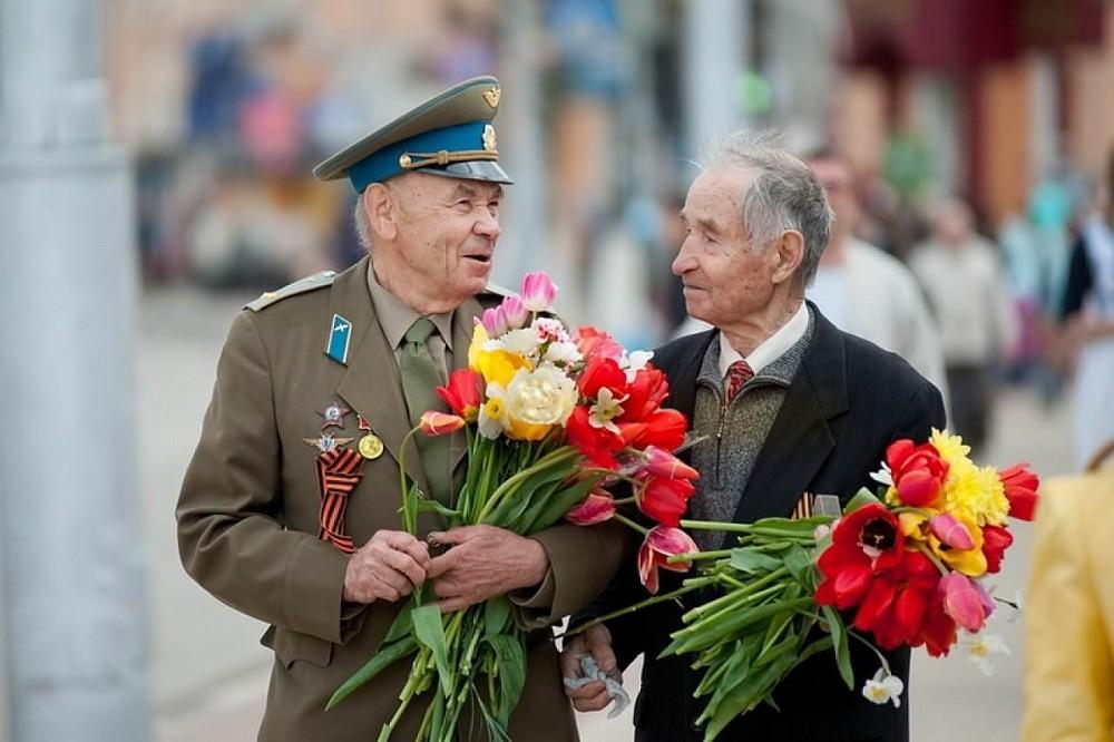 В Тверской области в 2020 году увеличили поддержку ветеранам