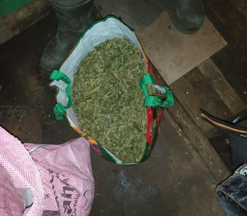 В Тверской области молодой мужчина может получить 10 лет за хранение наркотиков