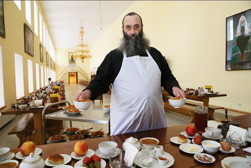 В Тверской области создали специальный сайт для монахов