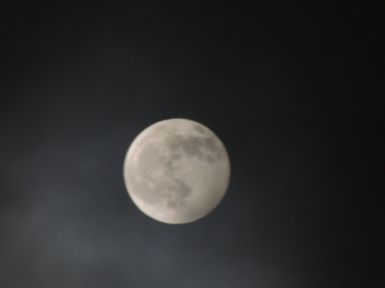 Жители Тверской области увидят Венеру рядом с Луной