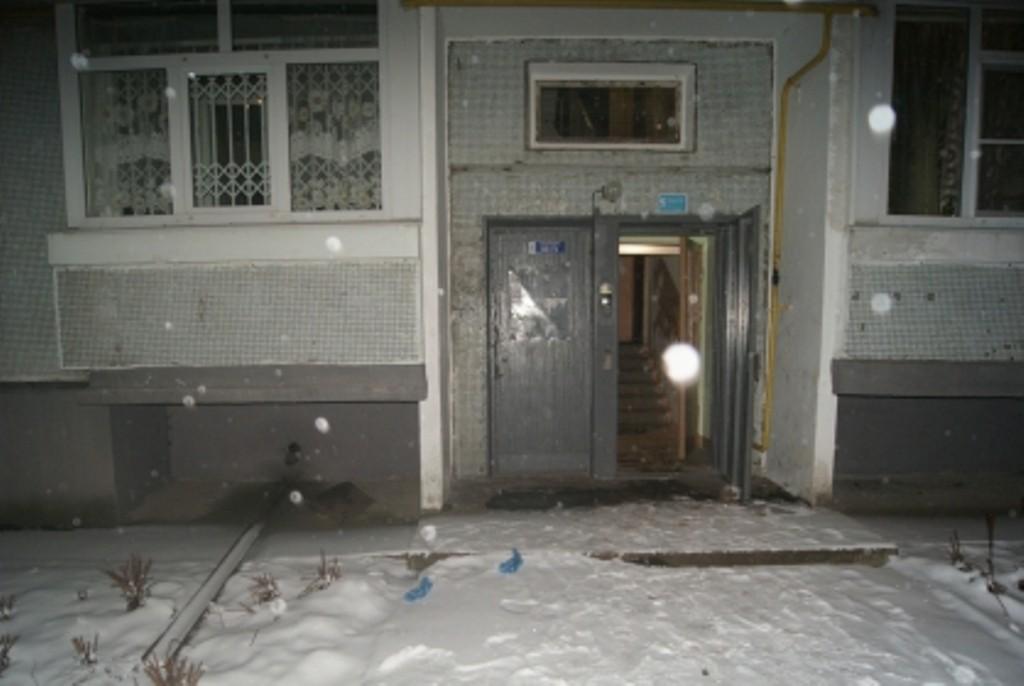 В Твери арестовали мужчину, зарезавшего знакомого