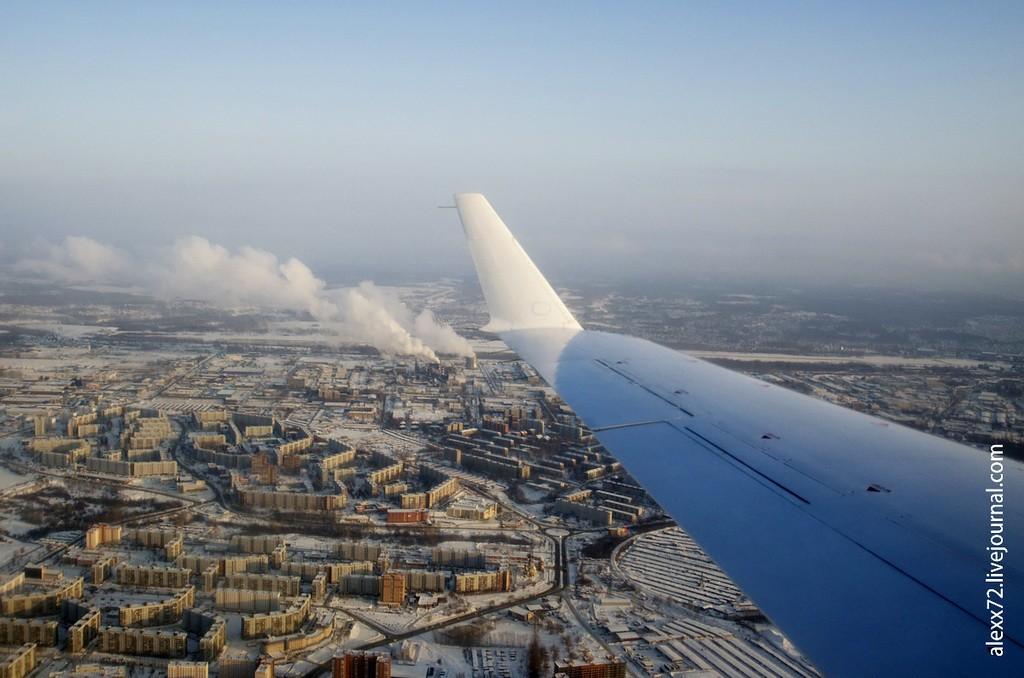 """Директор аэропорта Толмачёво назвал Тверь """"экзотическим направлением"""""""