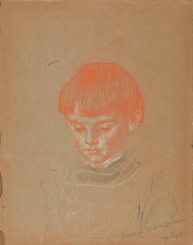 В Твери можно увидеть портрет человека, открывшего неизвестные страницы истории