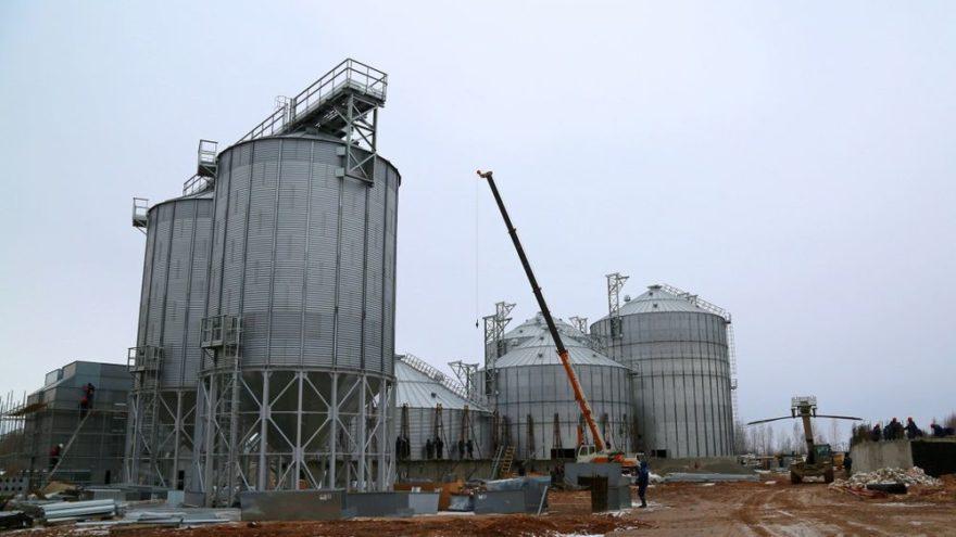 Шведская компания «DeLaval» оценила потенциал сельскохозяйственных производств региона
