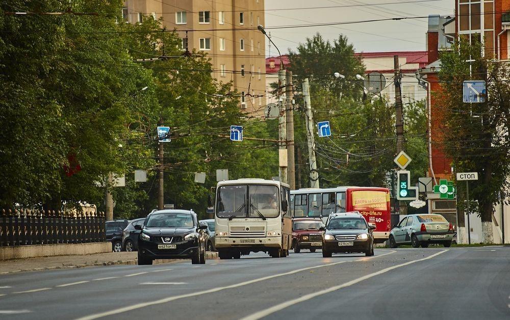 В Твери за пять лет отремонтируют около 260 км дорог