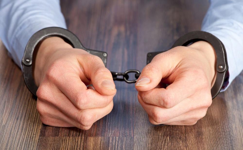В Тверской области арестовали мужчину, жестоко избившего отца