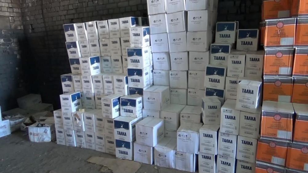 В Твери осудили продавцов немаркированной алкогольной продукции