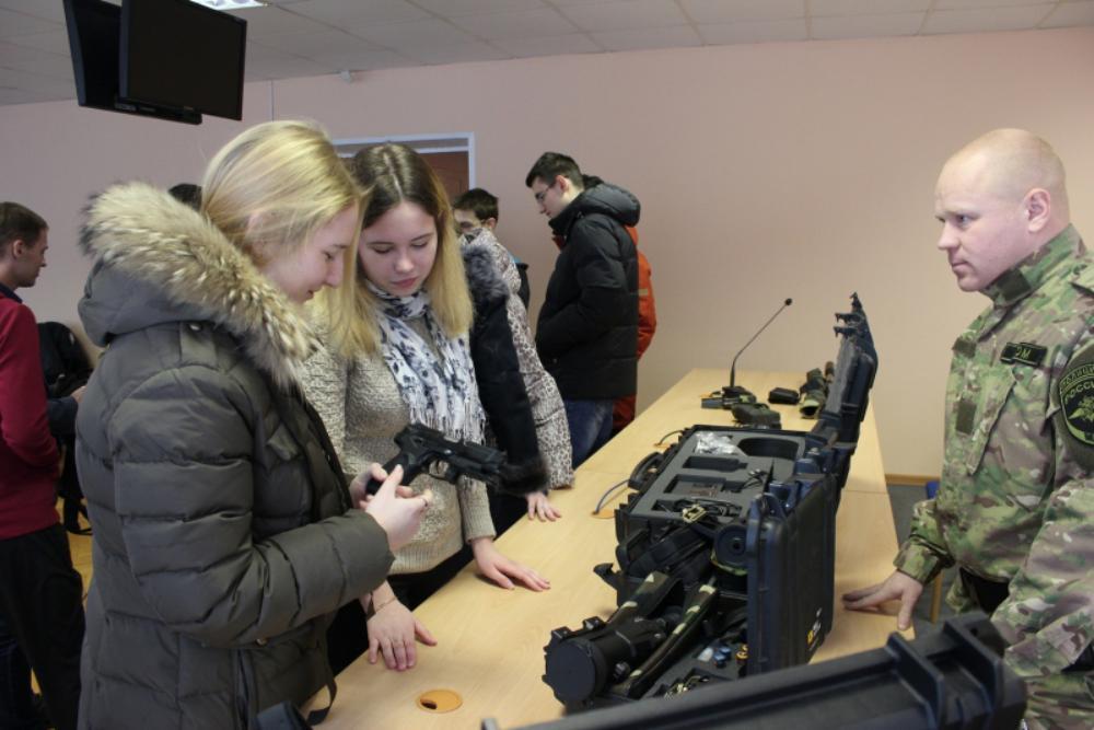 В Тверской области стартует акция «Студенческий десант-2020»