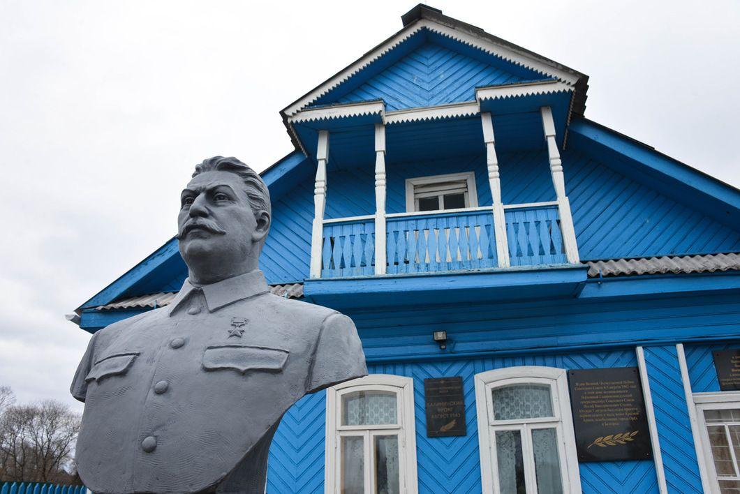 «Ставку Сталина» в Тверской области посетили больше 6 тысяч человек