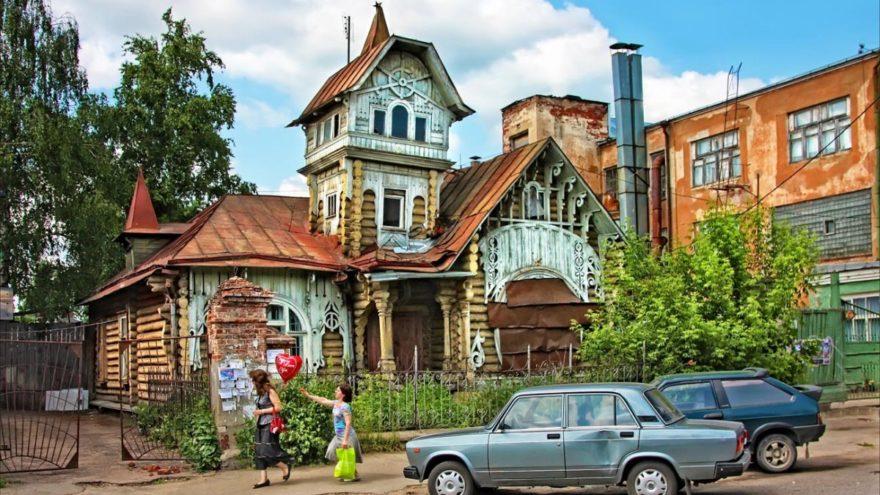 Forbes назвал Тверскую область самой привлекательной для туристов