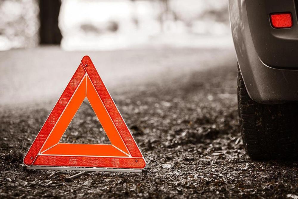 В Тверской области Дэу Нексия столкнулась с ПАЗом - пострадала женщина
