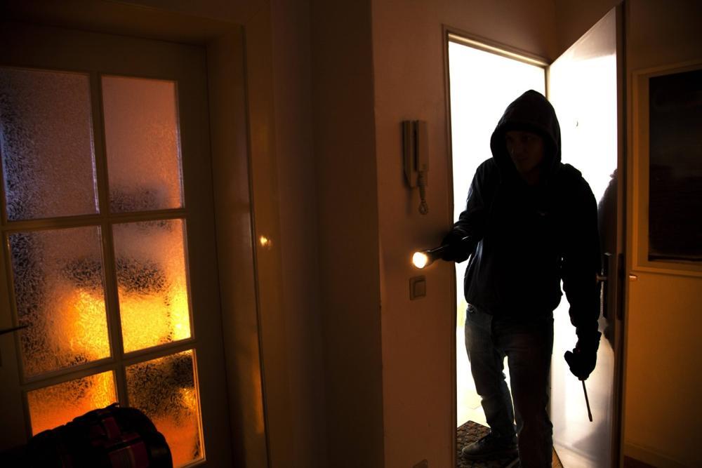 В Тверской области один и тот же дом дважды ограбили подростки