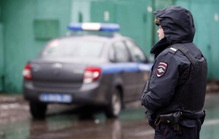 В Тверской области пьяная женщина побила полицейского