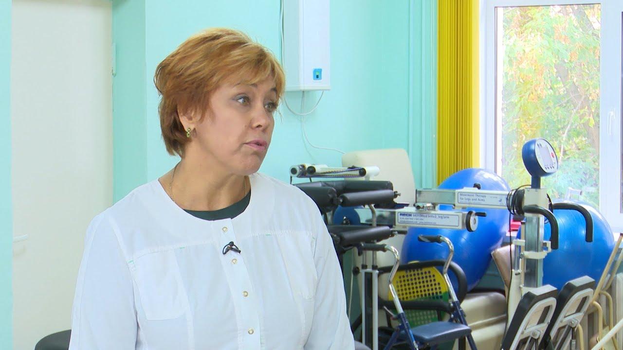 В Твери отстранили от должности ректора ТГМУ Лесю Чичановскую
