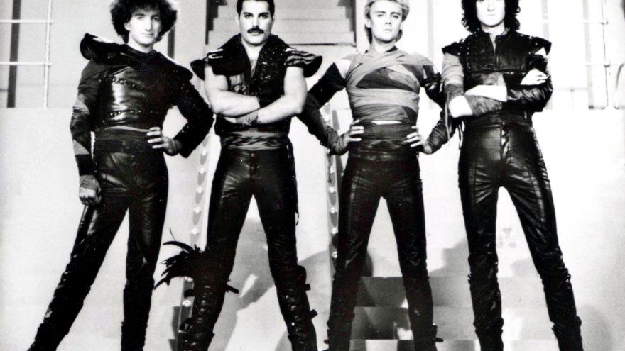 Тверь услышит песни «Queen»