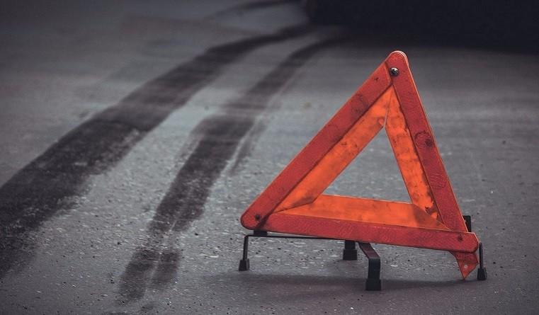 В Твери в ДТП пострадала маленькая девочка