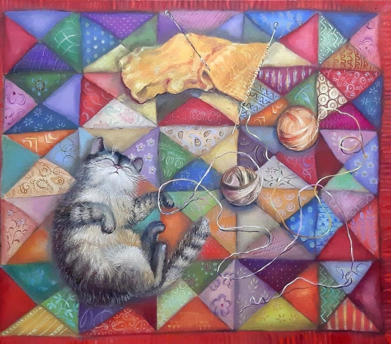 В Твери пройдет выставка живописи конаковской изостудии «Магнолия»