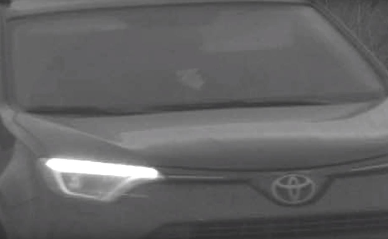 В Тверской области водитель превышал скорость и показывал камерам неприличный жест
