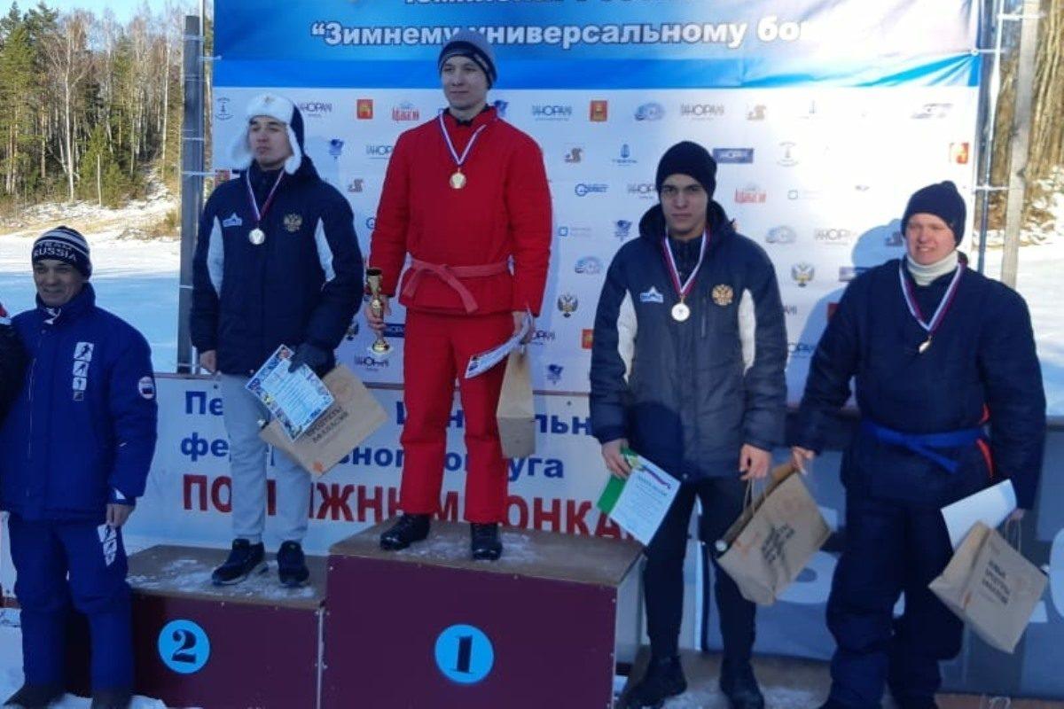 Чемпионат России завершился триумфом тверских многодетных семей